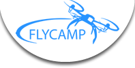 flycamp mini banner